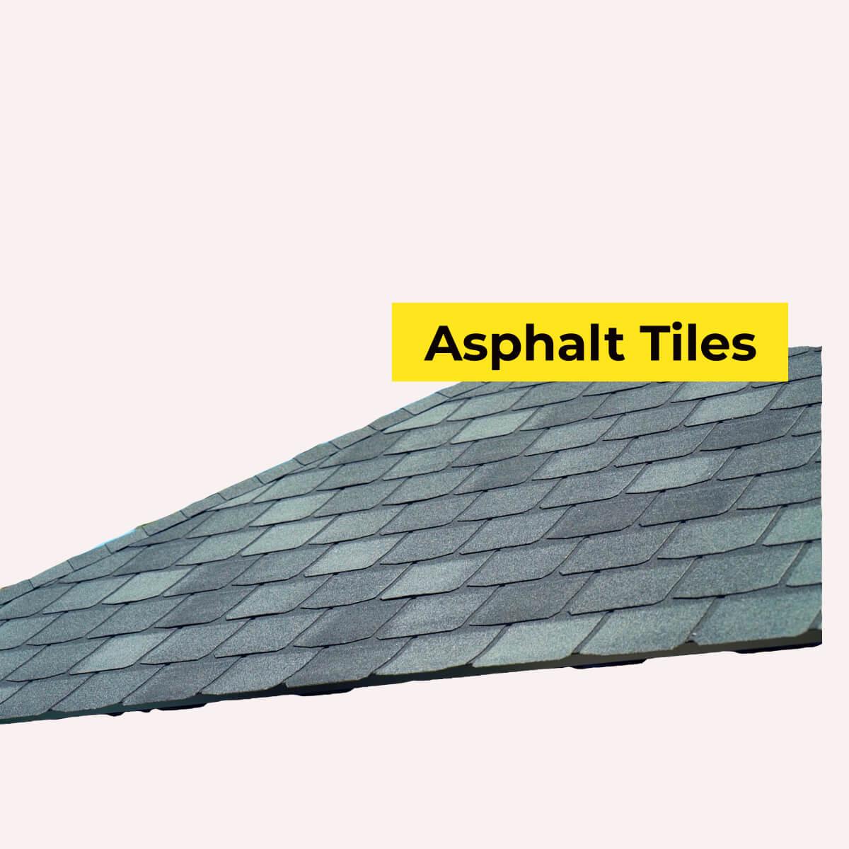 Asphalt Tiles