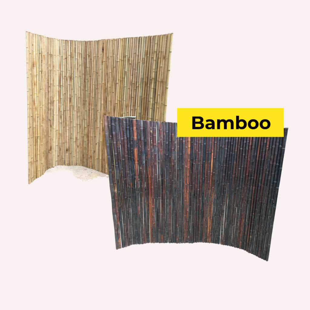 Bamboo products importing to Australia