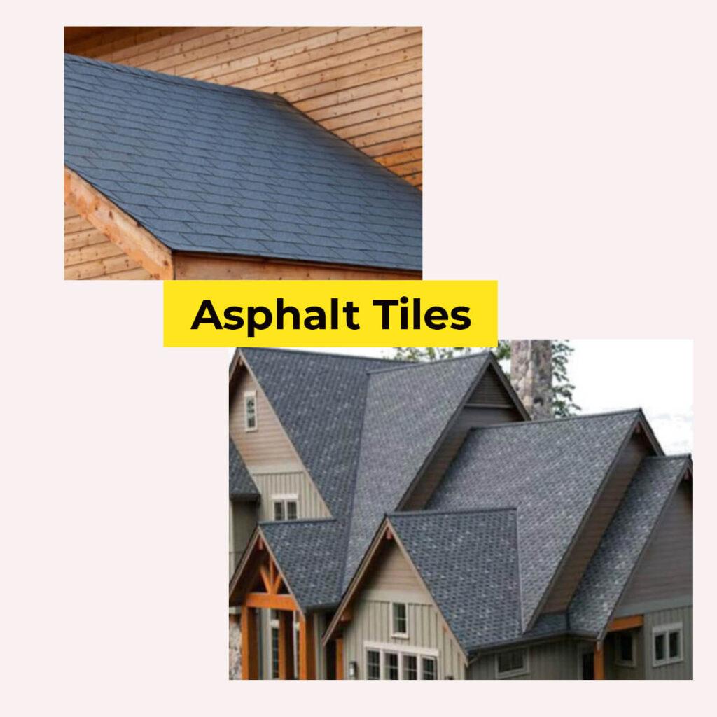 Asphalt Roof tiles, Importing to Australia