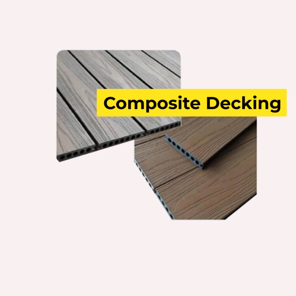 Composite Decking Bamboo products importing to Australia